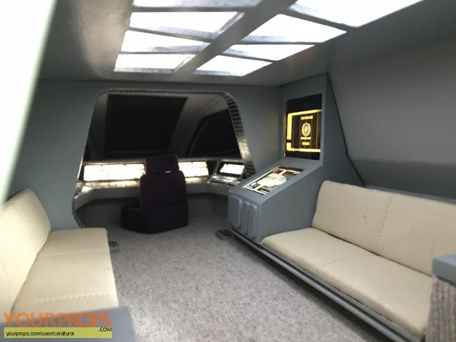 Star Trek - The Next Generation replica model   miniature