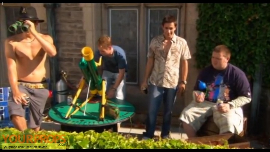 American Pie Presents Beta House original movie prop