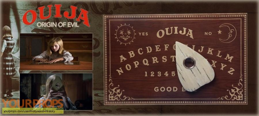 Ouija  Origin of Evil original movie prop