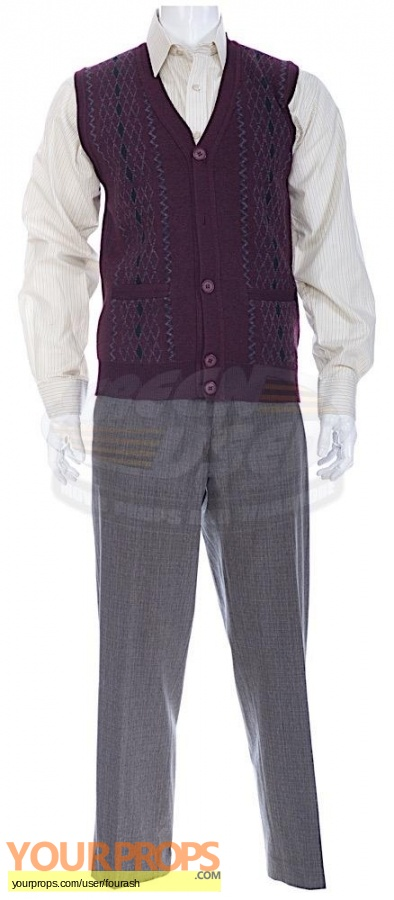 Cloud Atlas original movie costume