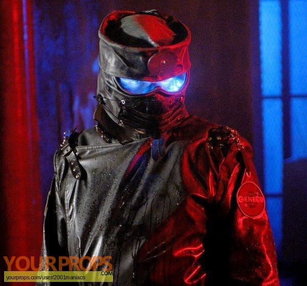 Repo  The Genetic Opera original movie costume