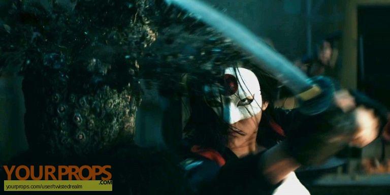 Suicide Squad original movie prop