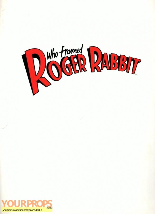 Unique Watch Who Framed Roger Rabbit Online Model - Frames Ideas ...