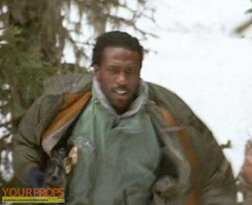 Cliffhanger original movie costume