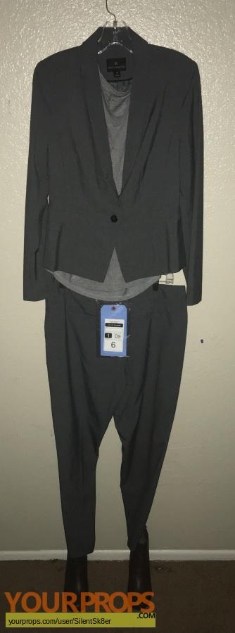 Teen Wolf original movie costume