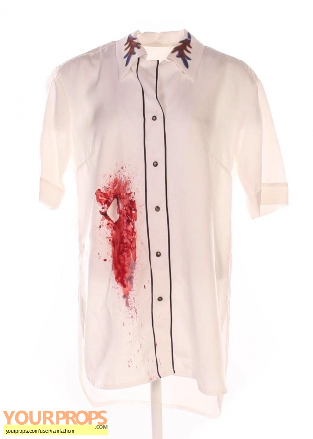 Ash Vs  Evil Dead original movie costume