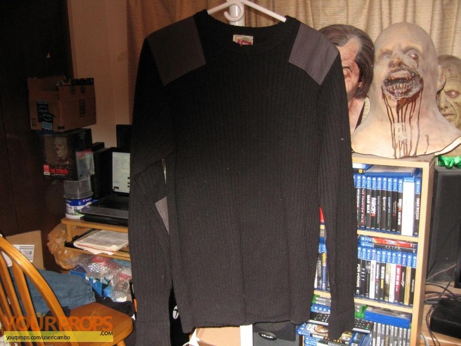 The Strain original movie costume