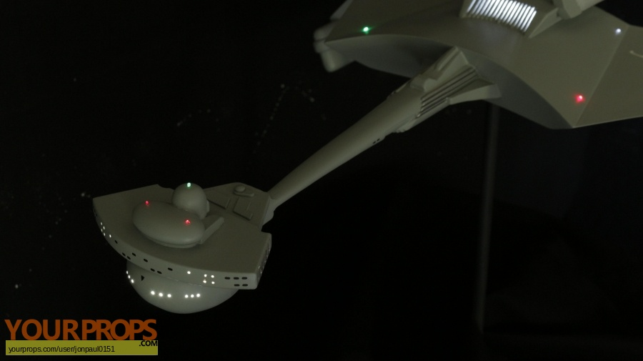 Star Trek The Original Series replica model   miniature
