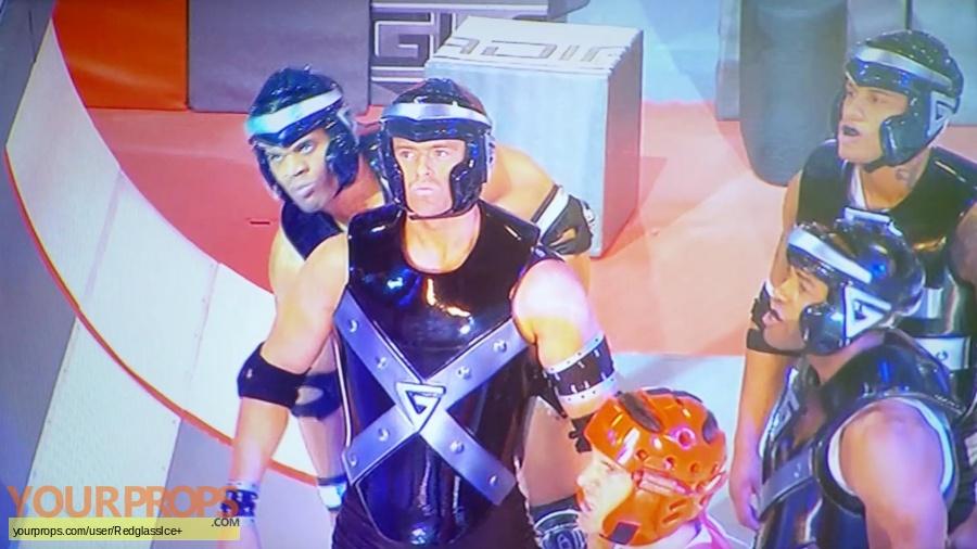 Gladiators (tv) original movie costume
