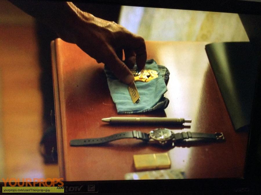 Sharp Objects original movie prop