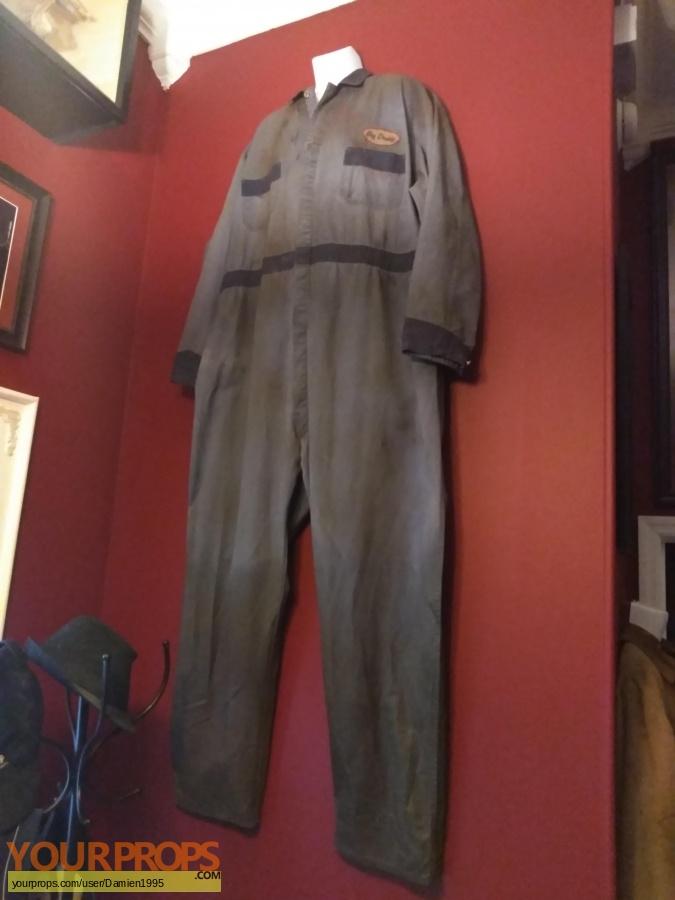 Land of the Dead original movie costume