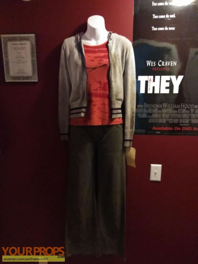 They original movie costume