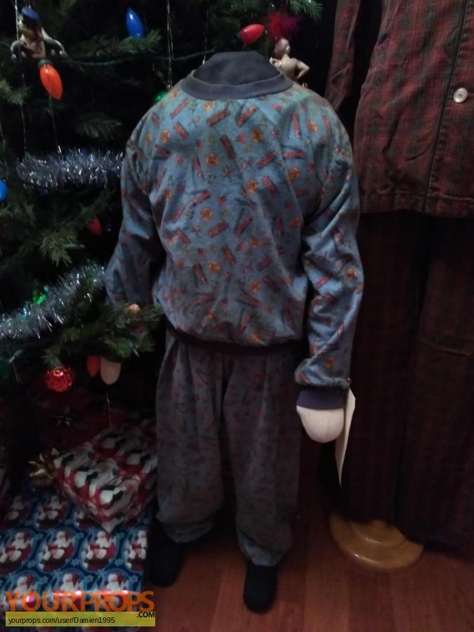 Black Christmas original movie costume