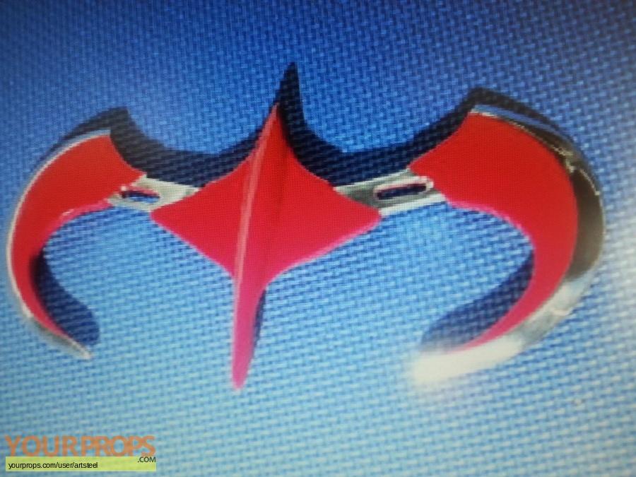 batman batarang replica movie prop