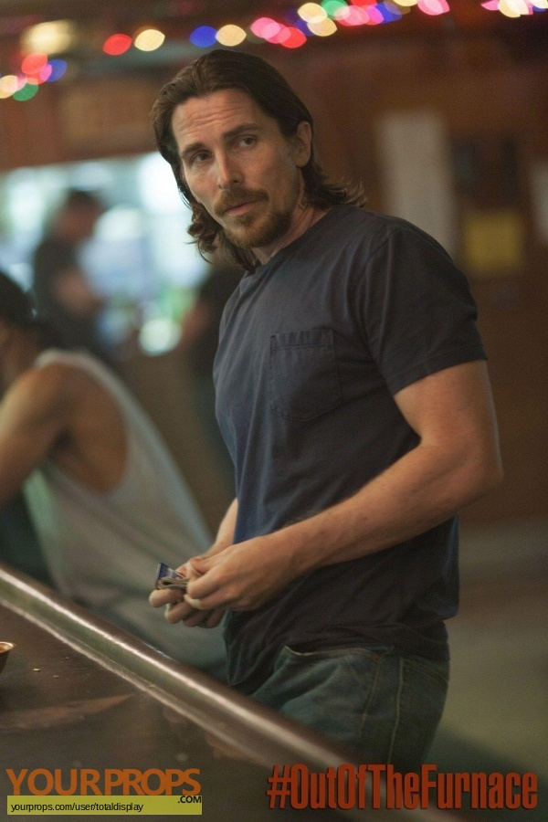 Out of the Furnace original movie costume