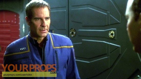 Star Trek  Enterprise replica set dressing   pieces