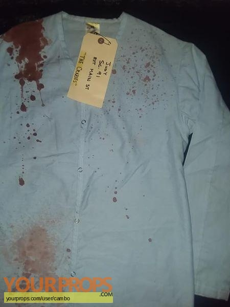The Crazies original movie costume