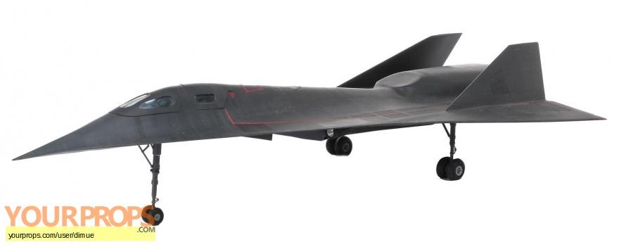 Aurora Operation Intecept original model   miniature