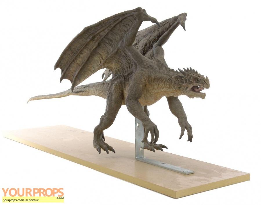 Dungeons   Dragons original production material