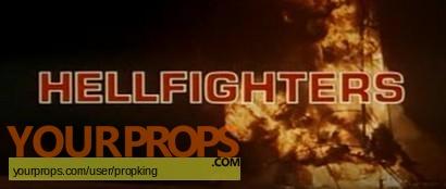 Hellfighters original movie costume