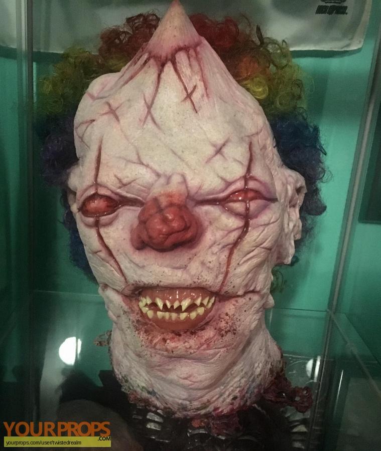 Clown original movie prop