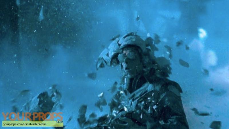 Terminator 2  Judgment Day original movie prop