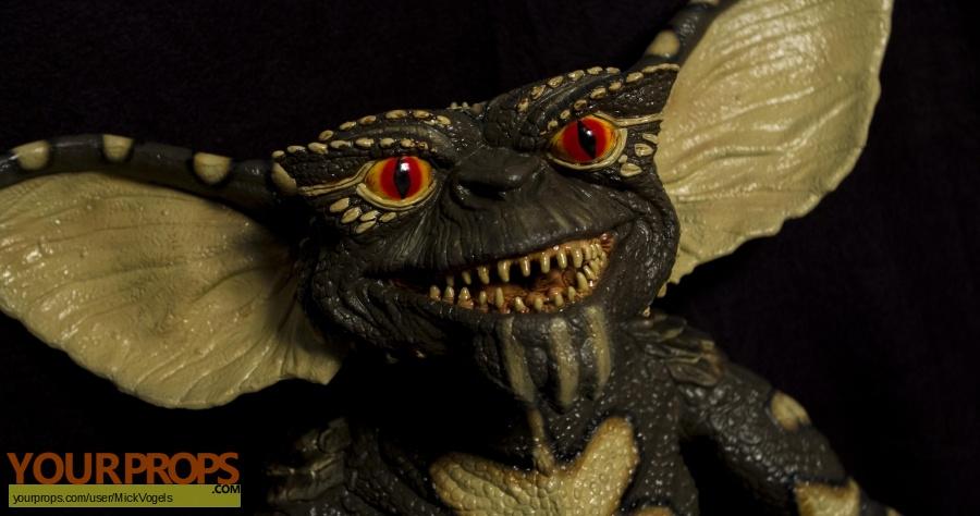 Gremlins replica model   miniature