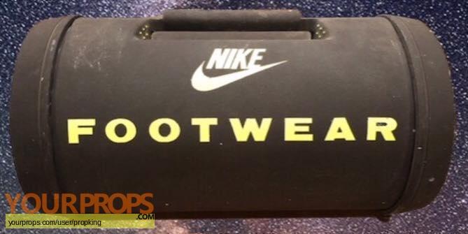 Screen Used Nike Bag original movie prop