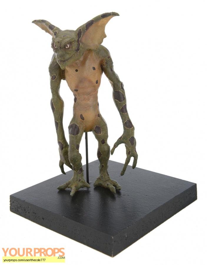 Gremlins original movie prop