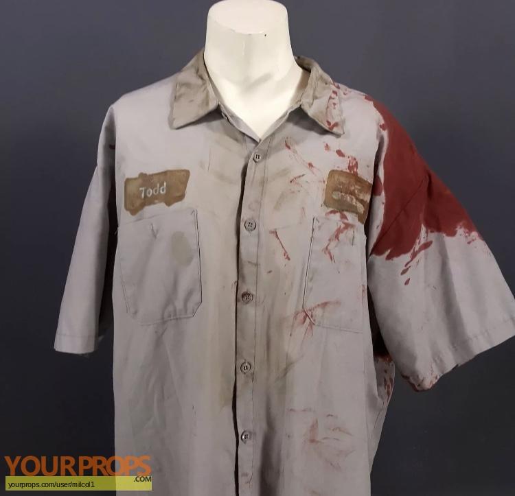 The Domestics original movie costume