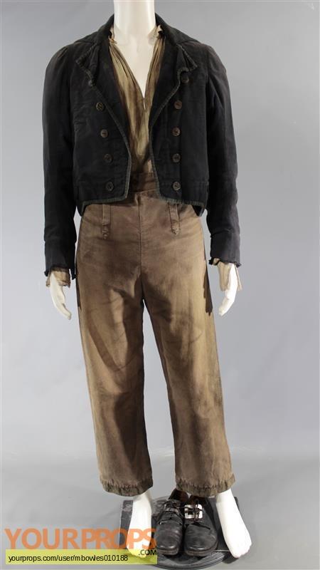 Black Sails original movie costume