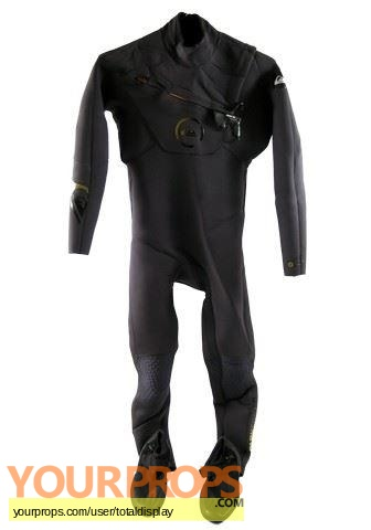 Point Break original movie costume