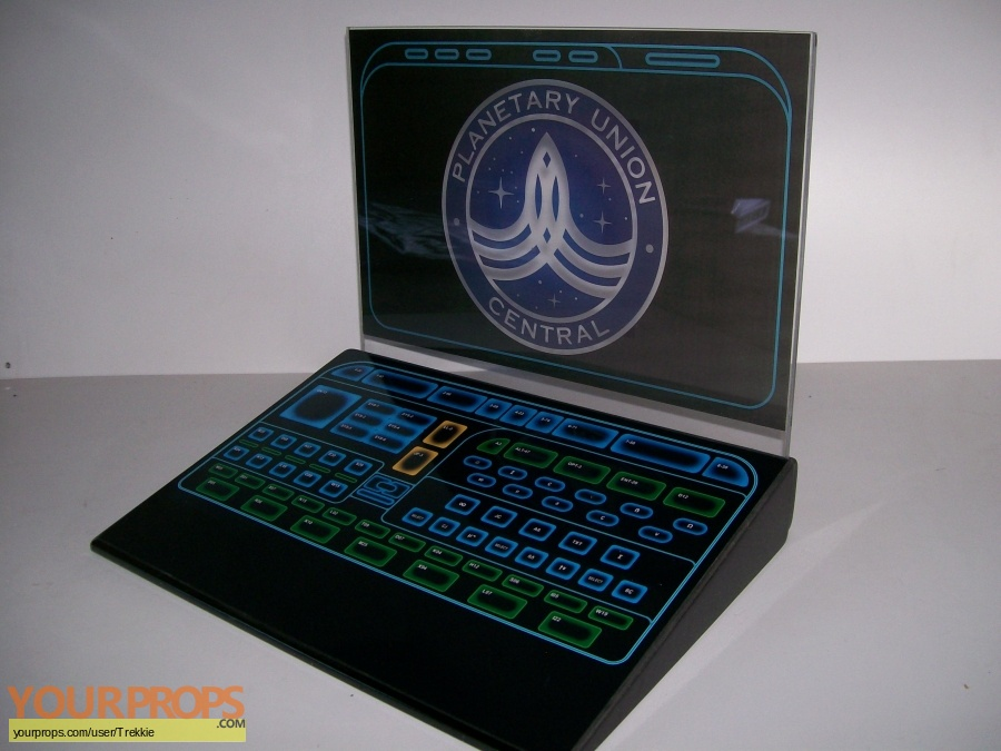 The Orville replica movie prop