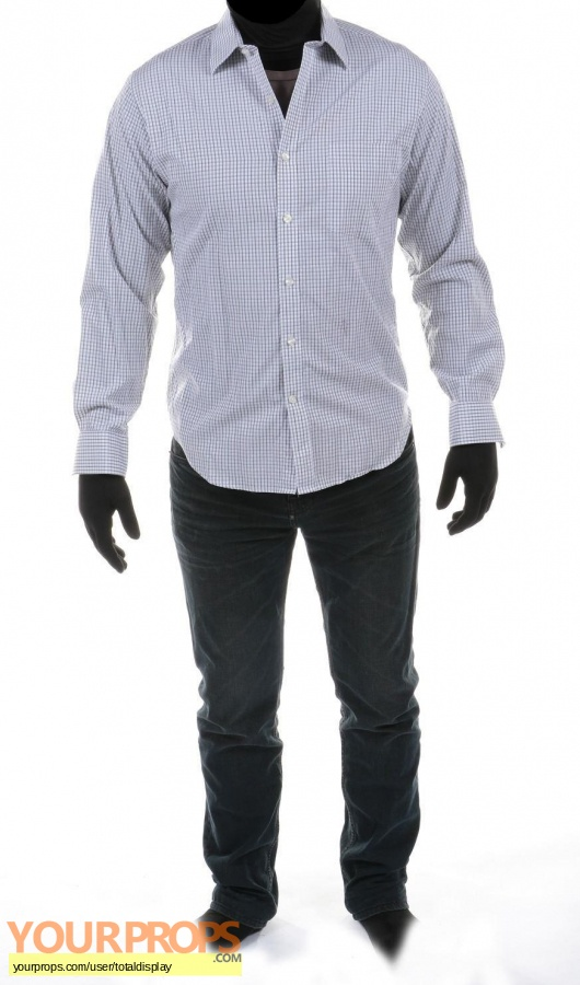 Transformers  Dark Of The Moon original movie costume
