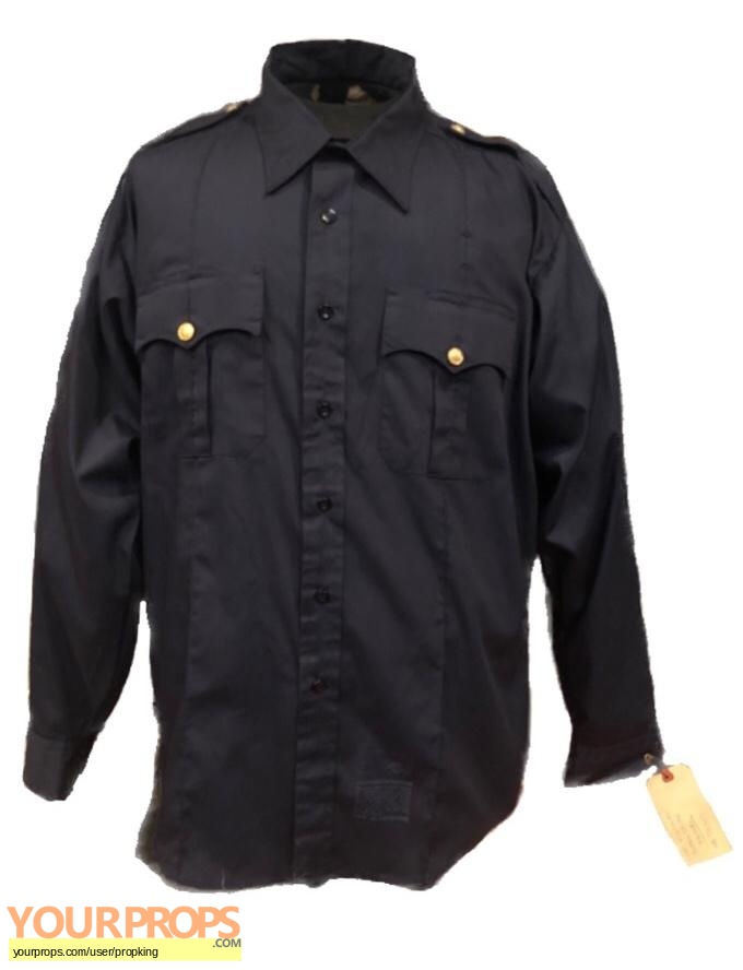 Police Academy original movie costume