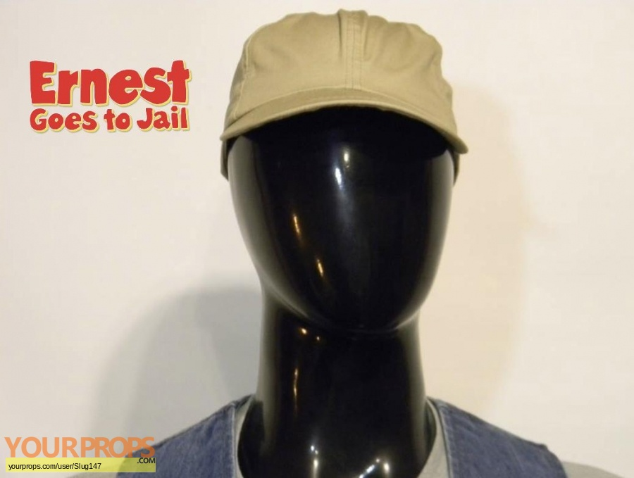 Ernest Goes to Jail original movie costume