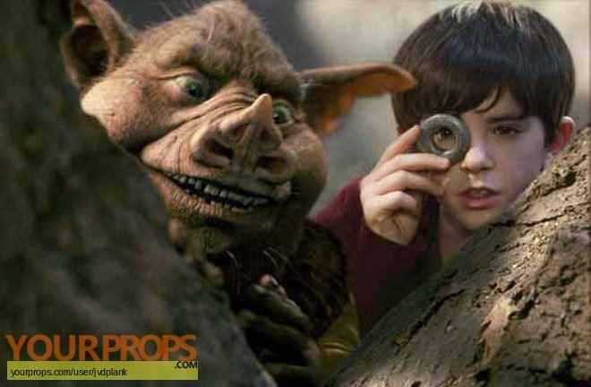 The Spiderwick Chronicles original movie prop