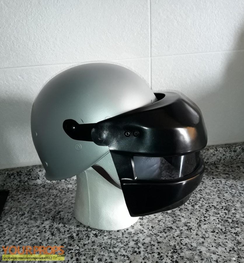 helmet security replica movie prop