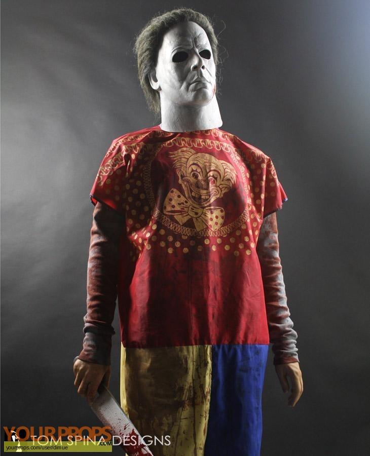 Halloween (Rob Zombies) original movie costume