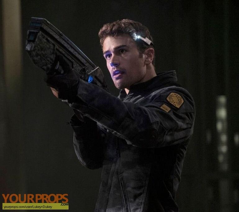 Insurgent original movie prop