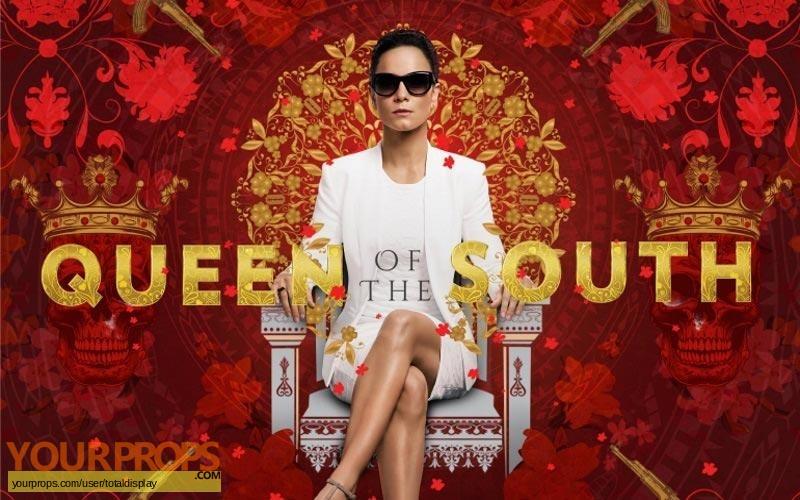Queen of the South original movie costume