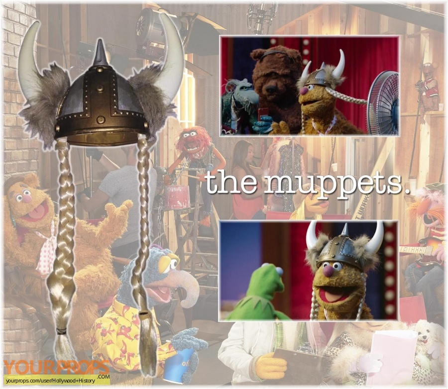 Muppets   The original movie costume