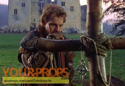 Robin Hood  Prince of Thieves replica movie prop