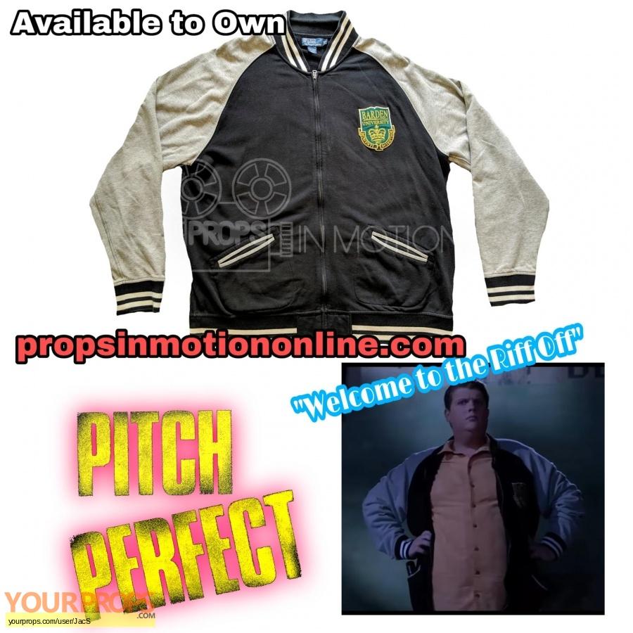 Pitch Perfect original movie costume