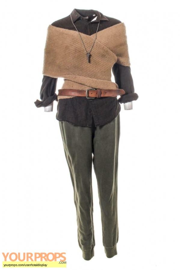 The Passage original movie costume