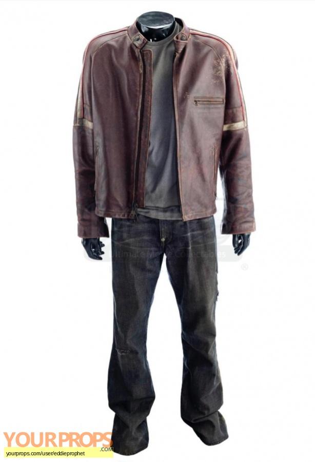 War of the Worlds original movie costume
