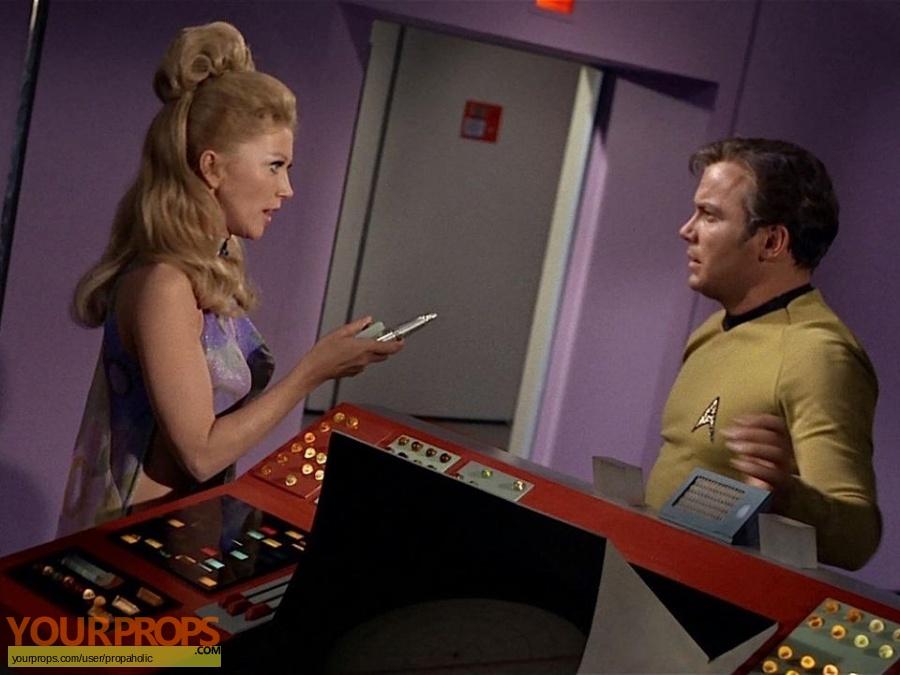 Star Trek The Original Series replica movie prop weapon