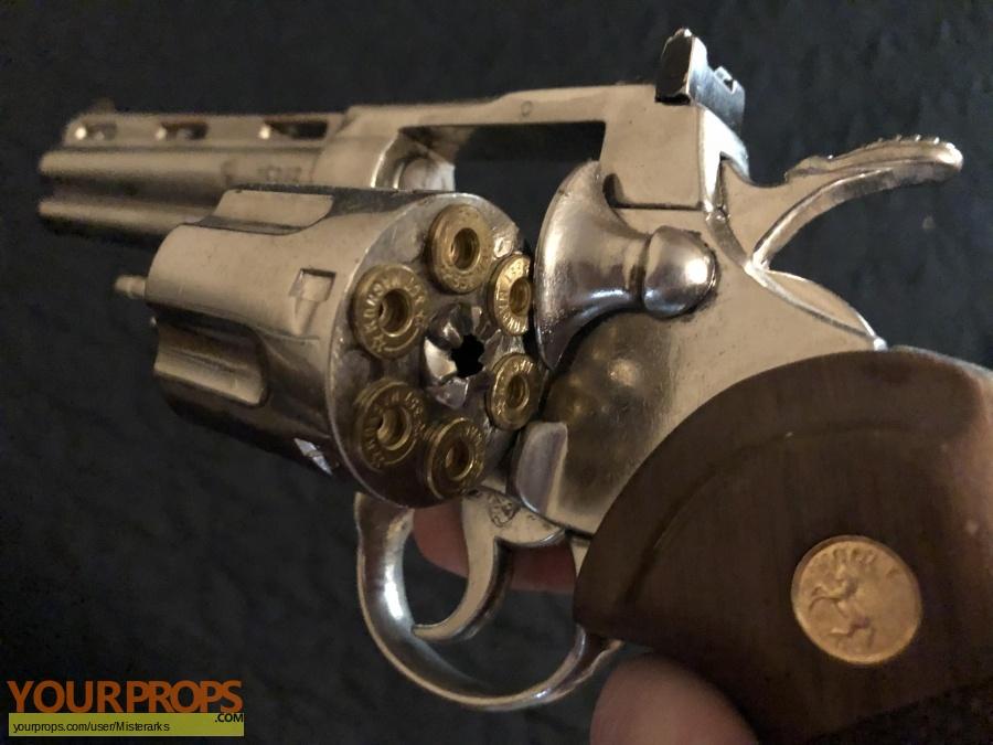 The Walking Dead replica movie prop weapon