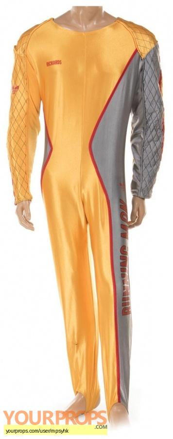 Running Man original movie costume