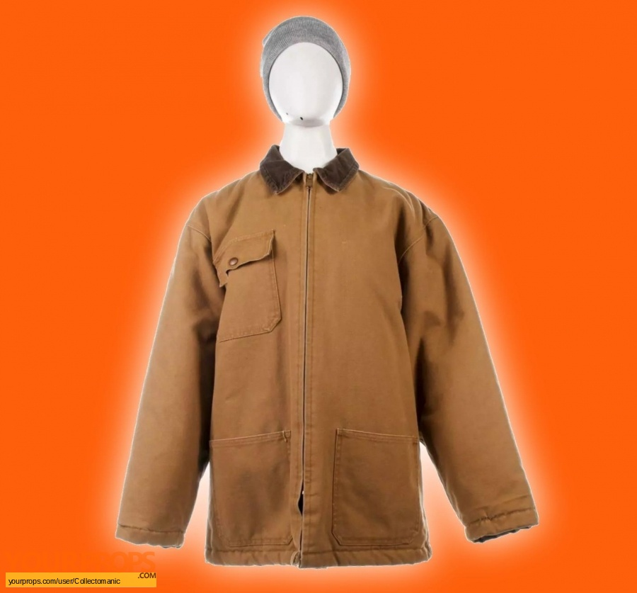 Orange is the New Black (Netflix) original movie costume